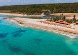 Maceio to Duas Barras Beach and Marape Dunes Full-Day Trip,