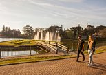 Excursão diurna privada para Gramado e Canela saindo de Porto Alegre. Porto Alegre, BRASIL