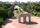 Private City Tour of Porto Alegre,