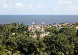 Recife and Olinda City Tour,