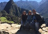 4-Day Classic Inca Trail to Machu Picchu From Cusco, Peru, Cusco, PERU