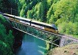 Excursión de un día a Ginebra desde Gruyères y Golden Panoramic Express. Ginebra, SUIZA