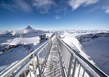 Swiss Alps and Glacier 3000 Sightseeing Tour from Lausanne. Lausana, Switzerland