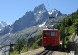 Chamonix Mont Blanc Tour from Geneva. Ginebra, Switzerland