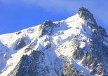 Chamonix Ski Tour from Geneva with Aiguille du Midi Cable Car. Ginebra, Switzerland