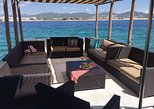 Cabo San Lucas Private Sailing Trip with Snorkeling and SUP. Los Cabos, Mexico