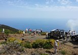 Excursión de un día completo al norte de la costa oeste de Madeira en un Safari desde Funchal. Funchal, PORTUGAL