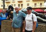 Visita privada a pie de los principales lugares de Cartagena, Colombia, Cartagena de Indias, COLOMBIA