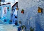 Escapada de un día a Chefchaouen desde Fez. Fez, MARRUECOS