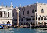 Doge's Palace and St Mark's Basilica Tour. Venecia, ITALY