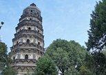 Private Day Tour to Suzhou and Water Town Zhouzhuang from Shanghai, Shanghai, CHINA