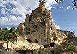 All in One Private Cappadocia Tour. Goreme, Turkey