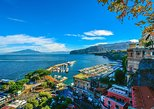 Day Trip To Amalfi Coast From Your Hotel in Naples or Sorrento, Amalfi, ITALIA