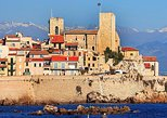 The oldest towns of the French Riviera history and photo, Cannes, FRANCIA