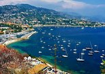 To the places of Picasso Matisse Chagall Nietzsche best sightseeing tour, Cannes, FRANCIA