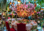 Unforgettable night photos of the French Riviera and dinner in Monaco, Cannes, FRANCIA