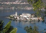 Lake Orta Day Trip from Stresa with Optional Island Cruise. Lago Mayor, ITALY
