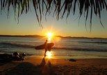 Aventura de surfe de 5 dias em Byron Bay e Evans Head saindo de Brisbane, Gold Coast ou Byron Bay. Gold Coast, Austrália