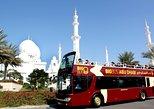Excursão em ônibus panorâmico por Abu Dhabi,