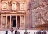 Day Tour to Petra from Eilat. Eilat, Israel