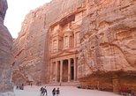 Day Tour to Petra from Aqaba. Aqaba, Jordan