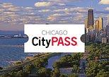 CityPASS de Chicago, com Aquário Shedd, Skydeck Chicago. Chicago, IL, ESTADOS UNIDOS
