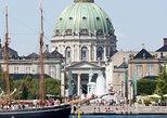 Grand Inner City Tour of Copenhagen,