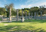 Ancient Olympia Full Day Trip from Zakynthos. Zante, Greece
