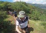 Footprints on the Battlefield Trails of Monte Cassino. Gaeta, ITALY