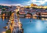 Czech Republic Day Trip from Vienna Including Capital Prague,