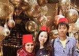 El Cairo con el Museo Egipcio y el Bazar Khan Khalili: Excursión privada. El Cairo, EGIPTO