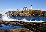 Escapada privada de un día de Boston a la costa de Maine. Boston, MA, ESTADOS UNIDOS