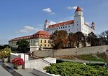 Private Bratislava Day Trip from Budapest with lunch,