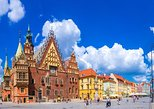 Wroclaw 1-Day Tour from Warsaw. Warsaw, Poland