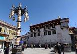 Overnight Trip to Lhasa, Lhasa, CHINA