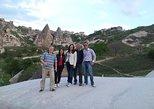 Excursão particular: destaques da Capadócia com o Castelo de Uchisar. Goreme, TURQUIA