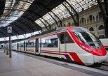 Transfer de chegada privado: Estação de trem de Bolonha para o hotel. Bolonia, Itália