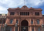 Buenos Aires City Tour and Airport Transfer Combo, Buenos Aires, ARGENTINA