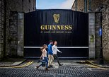 Evite as filas: Ingresso para a Guinness Storehouse. Dublin, IRLANDA