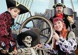 Sesión de fotos con temática pirata en Fuerteventura, Fuerteventura, ESPAÑA
