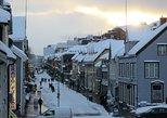 Recorrido histórico esencial por la ciudad de Tromso. Tromso, NORUEGA