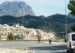 Benidorm Bike Tour. Benidorm, Spain