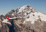 Milford Sound Cruise with Flight from Queenstown,