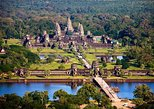 Private Angkor Wat Tour from Siem Reap. Siem Reap, Cambodia