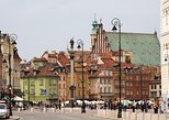 Warsaw Historical, guided, bus, city group tour with hotel pickup & drop-off. Warsaw, Poland