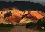 Full-day Cafayate, Lerma Valley, and Wine Tasting from Salta,