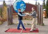 Midnight Sun Arctic Circle Drive Adventure, Fairbanks, AK, ESTADOS UNIDOS