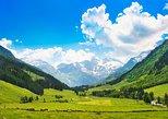 Excursão de um dia para Berchtesgaden e o Ninho da Águia saindo de Munique,