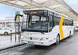 Shared Arrival Transfer: Munich Airport to Munich Central Station, Munich, GERMANY