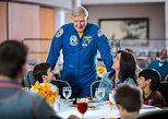 Kennedy Space Center Tour, Dine with a Astronaut from Orlando,